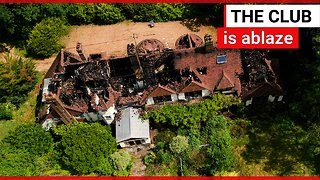 Oritse Williams' mansion under investigation