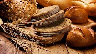 Bread kochen
