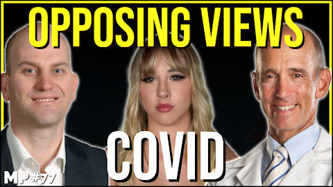 Opposing Views: COVID | Dr. Mercola and Dr. Kamil - Mikhaila Peterson Podcast #77