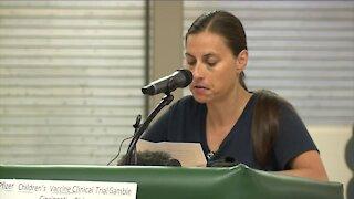Mayfield City schools debates mask mandate