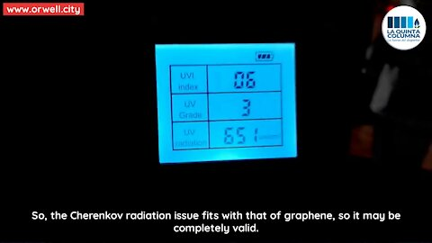 UV Index Sensors help detect high levels of radiation in the environment