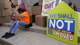 New Eviction Moratorium Faces Legal Challenge