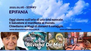 Silvana De Mari - EPIFANIA - 2021.01.06 - SDM#7