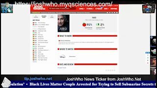 Dr. Anthony S. Fauci Documentary Sucks and the World So fare Agrees