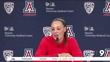 Arizona Women's Basketball to host exhibition game