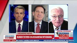 Rand Paul Grills Anthony Blinken on Afghanistan Crisis