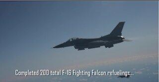 Team MacDill, Shaw AFB integrated training highlights