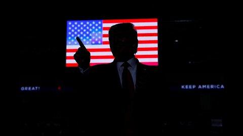 French Trump Fan On Telegram & Parler - clip Trump du 31/12/2020