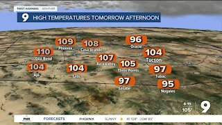 Monsoon makes a slow comeback by the weekend