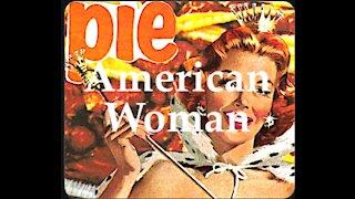 The Jesuit Vatican Shadow Empire 177 - American Woman!