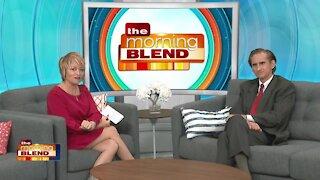 The Morning Blend: GenesisCare – Dr. Mantz