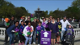 Walk to End Alzheimer's happening Oct. 30 at Detroit Zoo