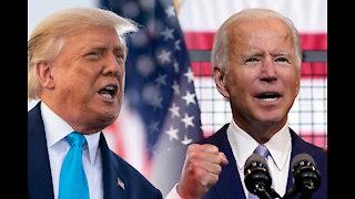 Supercut: Every Time Trump Mocked Joe Biden