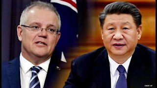 Australia demands China apologize. China refuses, doubles down on soldier tweet