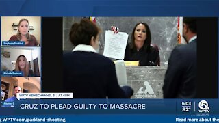 Former prosecutor, defense attorney discuss what to expect at Parkland school shooting hearing
