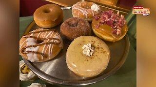 Fall Treats now at Datz Dough   Morning Blend
