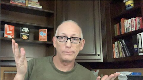 Episode 1515 Scott Adams: The News is Dreadful and Boring But We'll Have Fun Talking About it Anyway