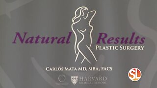 Dr. Scottsdale® introduces NEW Plastic Surgeon to Natural Results