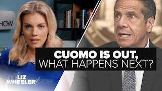 Cuomo Is Out, What Happens Next?   Ep. 35