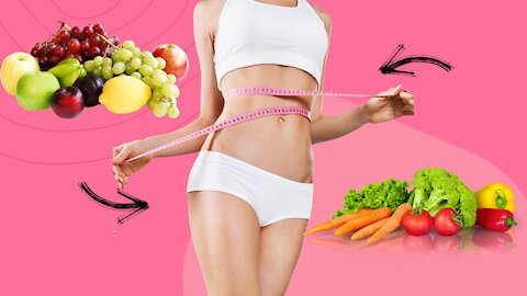 Low Carb Diet Foods For Weight Loss   Low Carb Diet with Fruits And Vegetables