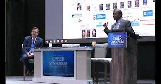 Dr Shiva - Laundering Censorship - Full Presentation from Cyber Symposium