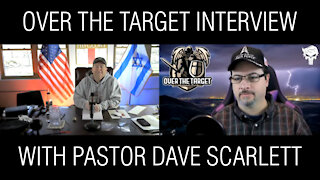 Over The Target Episode1 Pastor Dave Scarlett His Glory