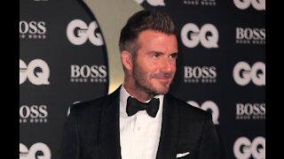 David Beckham lands '£16 million Netflix deal for documentary'