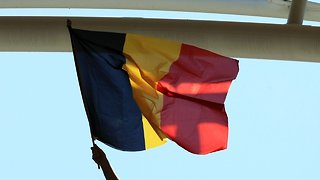 Same-Sex Marriage Ban Referendum Fails In Romania