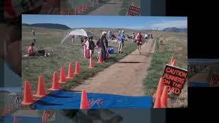 Greenland Trail Races - 2014 Promo Video