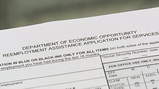 Some Floridians Are Waiting Over A Month For Unemployment Benefits