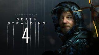 Death Stranding | PC | Part 4