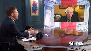 Bernie Sanders: We Need Progressive Taxation