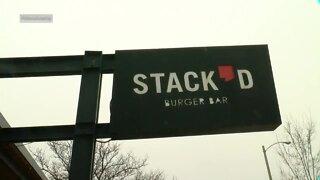 We're Open: Stack'd Burger Bar