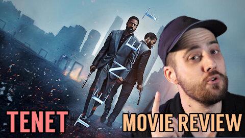 Tenet - Movie Review (No Spoilers)