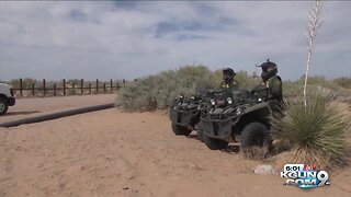 Border Patrol Fast Track Hiring