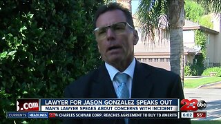 Lawyer for Jason Gonzalez's family speaks out