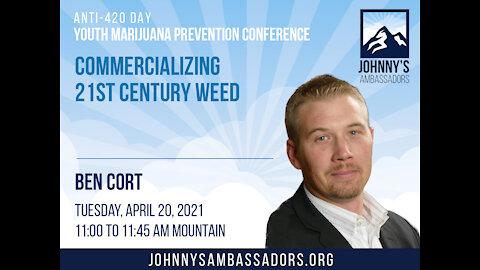 Commercializing 21st Century Weed