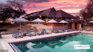 Homes & Villas by Marriott International: Spring break travel