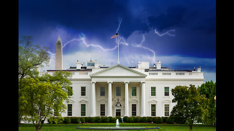 Chilling reports coming from Washington.