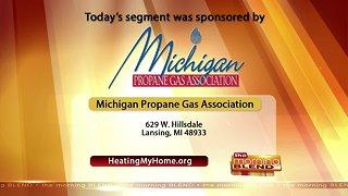 Michigan Propane Gas Association - 2/7/19
