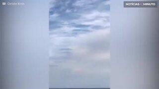 Piloto sofre acidente trágico durante exibição de acrobacias na Italia