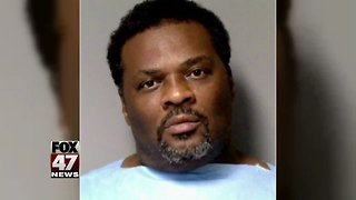 Police: Lansing man charged with woman's murder