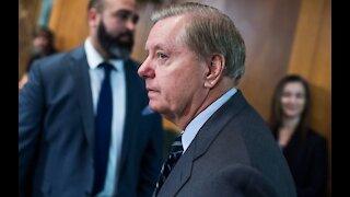 "Senator Lindsey Graham Senate Hearing James Comey 09/30/20 ""That's Not Sloppy, That's A Crime"""