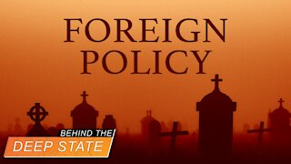 """Deep State """"Foreign Policy"""" is Killing Christians Worldwide"""