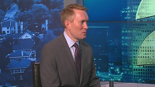 Lankford interview clip