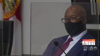 Palm Beach County School Board discusses future following superintendent's resignation