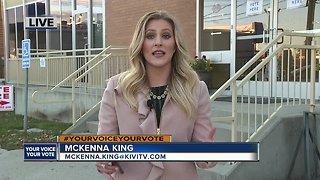 McKenna live shot 5 election