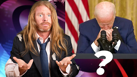 """Should Biden Resign? (Even Though He Did """"Great"""" in Afghanistan)"""