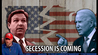 Secession May Be Closer Than You May Think