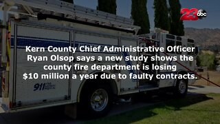23ABC Interview with Kern County Chief Administrative Officer Ryan Alsop